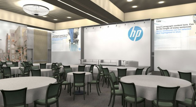 HP Leadership Summit