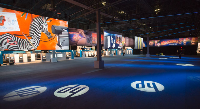 HP Discover 2012-2014