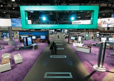 Hewlett Packard Enterprise Discover